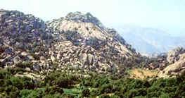 Monte San Basilio