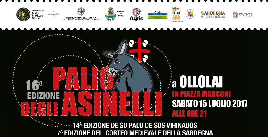 PALIO ASINELLI 2017 PROGRAMMA